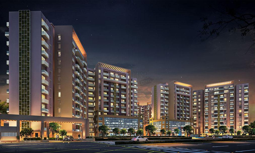 ANSHUL_HOMES_DNA_GOLF_CITY_Patna_Front_View