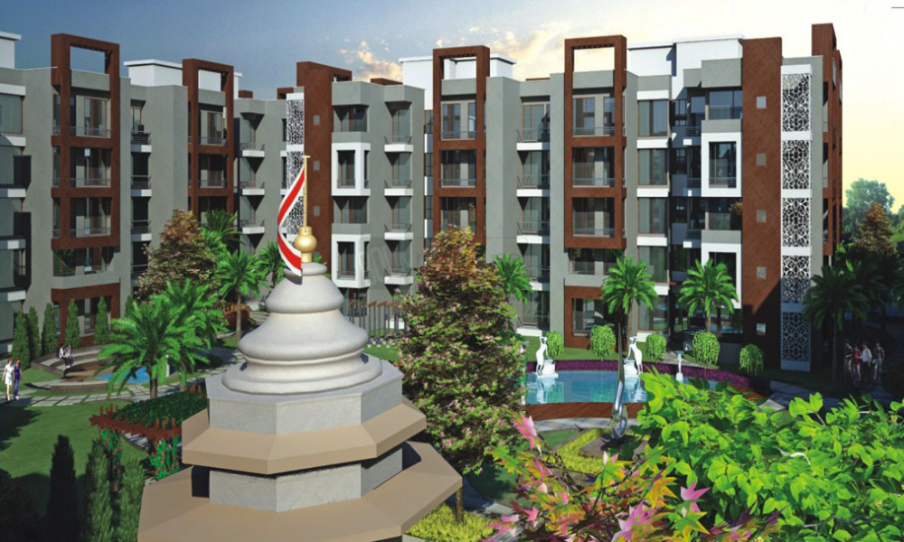 MGI_Sanskar_Residency_Background