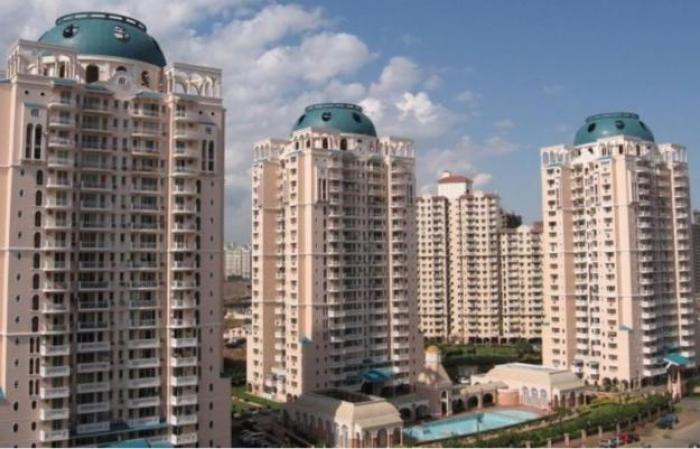 Dlf Trinity Towers Sector 53 Gurgaon Bookmyhouse Com