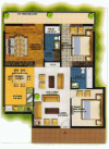 Kalka_ROYAL_RESIDENCY_Floor_Plan_3BHK_1450_Sqft