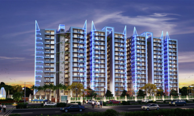 Azeagaia Development Private Limited