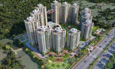 Samridhi Realty Homes Pvt. Ltd.