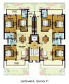 Omaxe_ROYAL_VIEW_premier_Floor_Plan_3BHK_type_B_1500_Sqft
