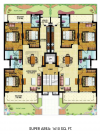 Omaxe_ROYAL_VIEW_premier_Floor_Plan_3BHK_type_A_1500_Sqft